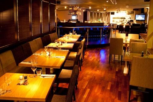 Eau Lounge Rotterdam Trouwlocaties